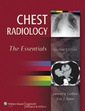 Couverture de l'ouvrage Chest radiology, the essentials (2nd Ed)