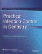 Couverture de l'ouvrage Cottone's Practical Infection Control in Dentistry