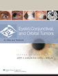Couverture de l'ouvrage Eyelid, conjunctival, and orbital tumors (hardback): an atlas and text