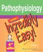 Couverture de l'ouvrage Pathophysiology made incredibly easy!