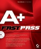 Couverture de l'ouvrage A+ fast pass (with CD-ROM)
