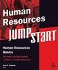 Couverture de l'ouvrage Human resources jumpstart