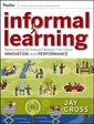 Couverture de l'ouvrage Informal Learning