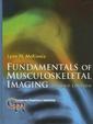 Couverture de l'ouvrage Fundamentals of Musculoskeletal Imaging