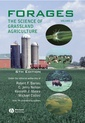 Couverture de l'ouvrage Forages, Volume 2. The science of grassl and agriculture,
