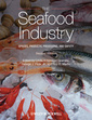 Couverture de l'ouvrage The seafood industry