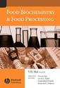 Couverture de l'ouvrage Food biochemistry & food processing