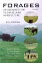 Couverture de l'ouvrage Forages. Volume 1 : an introduction to grassland agriculture,