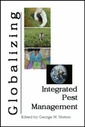 Couverture de l'ouvrage Globalizing integrated pest management (paper)