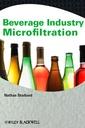 Couverture de l'ouvrage Beverage industry microfiltration