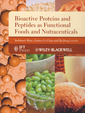 Couverture de l'ouvrage Bioactive proteins and peptides as functional foods and nutraceuticals