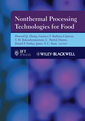 Couverture de l'ouvrage Nonthermal processing technologies for food
