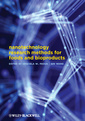 Couverture de l'ouvrage Nanotechnology research methods for foods and bioproducts