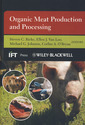 Couverture de l'ouvrage Organic meat production and processing