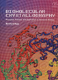 Couverture de l'ouvrage Biomolecular crystallography. Principles practice and application to structural biology