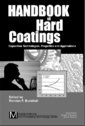 Couverture de l'ouvrage Handbook of Hard Coatings