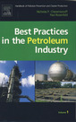 Couverture de l'ouvrage Handbook of Pollution Prevention and Cleaner Production Vol. 1: Best Practices in the Petroleum Industry