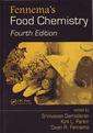Couverture de l'ouvrage Fennema's food chemistry, (Food science & technology series, Vol. 169)