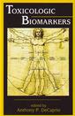 Couverture de l'ouvrage Toxicologic biomarkers