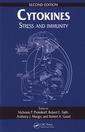 Couverture de l'ouvrage Cytokines : stress & immunity