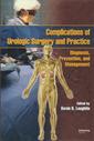 Couverture de l'ouvrage Complications in urologic surgery