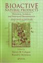 Couverture de l'ouvrage Bioactive natural products: Detection, isolation & structural determination
