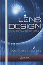 Couverture de l'ouvrage Lens design (Optical science & engineering series, 4th Ed. with CD-ROM)