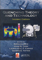Couverture de l'ouvrage Quenching theory & technology