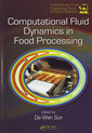 Couverture de l'ouvrage Computational fluid dynamics in food processing (Contemporary food engineering series, Vol. 1)