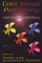 Couverture de l'ouvrage Color image processing: Methods & applications (Image processing)