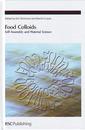 Couverture de l'ouvrage Food colloids : Self-assembly & material science