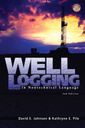 Couverture de l'ouvrage Well logging in nontechnical language
