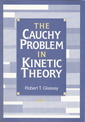 Couverture de l'ouvrage The Cauchy problem in kinetic theory (Paper)