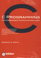 Couverture de l'ouvrage C Programming for embedded microcontrollers