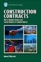 Couverture de l'ouvrage Construction Contracts