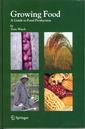 Couverture de l'ouvrage Growing Food