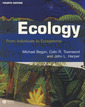 Couverture de l'ouvrage Ecology