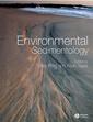 Couverture de l'ouvrage Environmental sedimentology