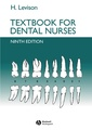 Couverture de l'ouvrage Textbook for dental nurses,