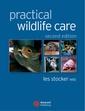 Couverture de l'ouvrage Practical wildlife care (2nd ed )