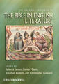 Couverture de l'ouvrage The blackwell companion to the bible in literature