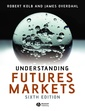 Couverture de l'ouvrage Understanding futures markets,