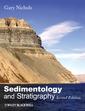 Couverture de l'ouvrage Sedimentology & stratigraphy (with CDROM)
