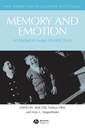 Couverture de l'ouvrage Memory and emotion : interdisciplinary perspectives