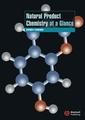 Couverture de l'ouvrage Natural product chemistry at a glance