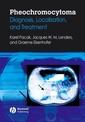 Couverture de l'ouvrage Pheochromocytoma : diagnosis, localization, and treatment (paper)