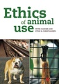 Couverture de l'ouvrage Ethics of animal use
