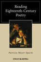Couverture de l'ouvrage Reading eighteenth-century poetry