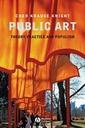 Couverture de l'ouvrage Public art : theory/ practice and populism