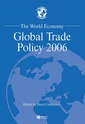 Couverture de l'ouvrage The world economy : global trade policy 2006